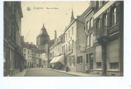 Soignies Rue De Mons - Soignies