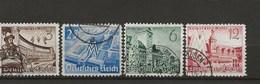 Mars 1940 - Deutschland