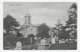 Egham Church - Surrey