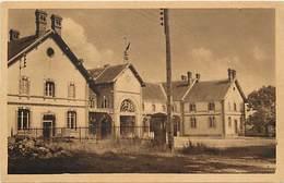 - Thèmes -ref-A623- Syndicat C.g.t. F.s.m. - Union Syndicale Des Metallurgistes Region Parisienne - Colonie En 1937 - - Syndicats