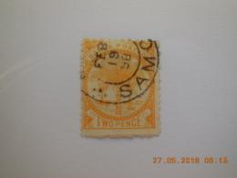 Sevios / Samoa / Stamp **, *, (*) Or Used - Samoa