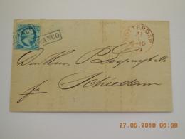 Sevios / Netherland / Stamp **, *, (*) Or Used - Holanda