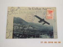 Sevios / Monaco / Stamp **, *, (*) Or Used - Monaco