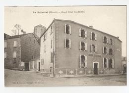 34 La Salvetat, Grand Hotel Calbérac (2948) - Autres Communes