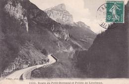 LE PETIT BORNAND - #16 74212 01 - POINTE DE LESCHAUX - Frankrijk