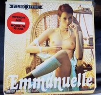 Rare  Film Super 8 Emmanuelle Dans Les Bas Fonds - 35mm -16mm - 9,5+8+S8mm Film Rolls
