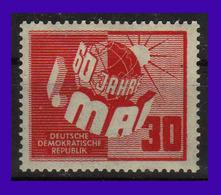 1950 - RDA - Sc. 53 - MLH - RDA - 026 - [6] República Democrática