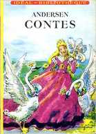 Jeunesse Ideal Bibliothèque N° 8 : Contes Par Andersen - Ideal Bibliotheque