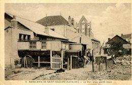 N°62393 -cpa Sainte Anne De Saint Nazaire - - Saint Nazaire