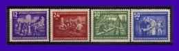 1952 - RDA - Sc. B 22 - B 25 - MLH - RDA - 043 - [6] República Democrática