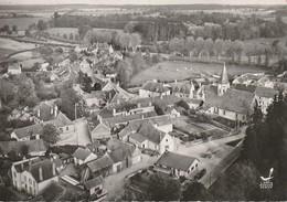 CPSM CHEVAGNES - Le Bourg - Autres Communes