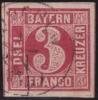 Bayern   .     Michel    .   9       .       O     .     Gebraucht - Bayern