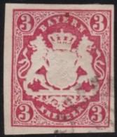 Bayern   .     Michel    .   15      .       O     .     Gebraucht - Bavaria