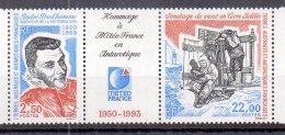 TAAF 182 Et183 : 2 Timbres**. (TA202) - Terres Australes Et Antarctiques Françaises (TAAF)