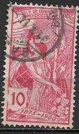 Svizzera Lotto N.A 74 Anno 1900 Yvert N.87 Usato - Oblitérés