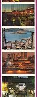 Inited States California San Francisco - 10 Souvenir Views Golden Gate Bridge - San Francisco