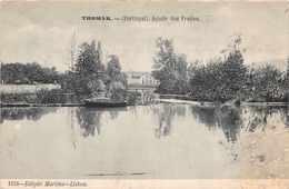 THOMAR ( Sintra )  - Lot De 3 Cartes Anciennes - Santarem