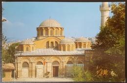 ISTANBUL - Chore Church - Eglise De Saint Saveur In Chora  Nv - Turchia