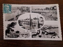 L1/38 Le Croisic . Carte Photo . - Le Croisic