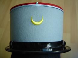 KEPI  TIRAILLEUR - Headpieces, Headdresses