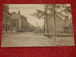 VORST (Kempen)  -  Klooster En Smissestraat - Laakdal