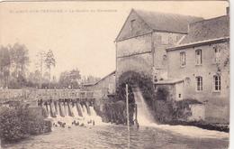 62  BLANGY SUR TERNOISE  - Moulin Du Monastère  - CPA  N/B 9,5x14 BE Neuve - Altri Comuni