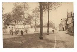 Niel - Dorpstraat. - Niel