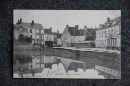 BELLEME - L'ABREUVOIR, 1903 - Altri Comuni