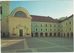 Vilnius -The V. Kapsukas University , The Main Courtyard  - (Lithuania) - Litouwen