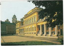 Vilnius - The Art Workers' Palace  - (Lithuania) - Litouwen