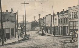 Commercial Street, Nanaimo, British Columbia - Nanaimo