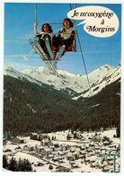 Suisse // Schweiz // Switzerland //  Valais //  Morgins - VS Valais