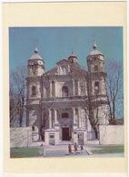 Vilnius - SS. Peter's And Paul's  Basilique - (Lithuania) - Litouwen
