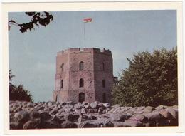 Vilnius - Gediminas Castle / Burg - (Lithuania) - Litouwen