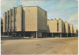 Vilnius - The Exibition Hall - (Lithuania) - Litouwen