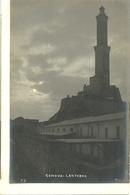 GENOVA--  LA  LANTERNA - Genova (Genoa)