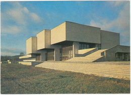Vilnius - Museum Of The Revolution Of The Lithunanian  SSR - (Lithuania) - Litouwen