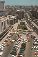 KUWAIT - City Aerial View 1980's - Automotive - Kuwait