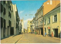 Vilnius - Maxim Gorky Street - (Lithuania) - Litouwen
