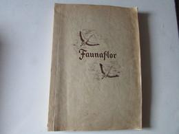 Faunaflor Deel I - Libros, Revistas, Cómics