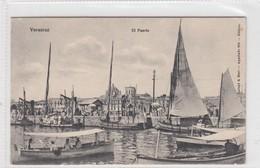 Veracruz. El Puerto - Mexico
