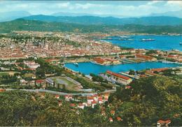 Stadion,Stadium,Le Stade,stade De Football,football Stadium.La Spezia - Italy - Stadiums