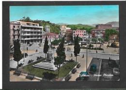 Iglesias - Viaggiata - Iglesias