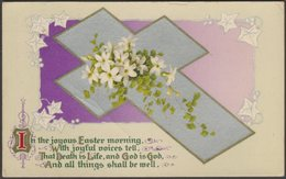 In The Joyous Easter Morning, 1912 - Wildt & Kray Postcard - Easter