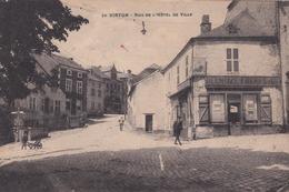 Rue De L Hotel De Ville - Virton