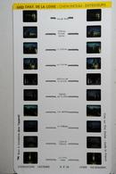 LESTRADE :  608  CHAT. DE LA LOIRE : CHENONCEAU - EXTÉRIEURS - Stereoscopes - Side-by-side Viewers