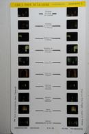 LESTRADE :  608 B   CHAT. DE LA LOIRE : CHENONCEAU - INTÉRIEURS 2 - Stereoscopes - Side-by-side Viewers