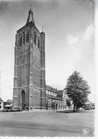 Kerk Fotokaart - Peer