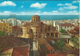 Greece Thessaloniki  - Church - Grèce