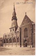 Kerk Sint-Quentins - Peer